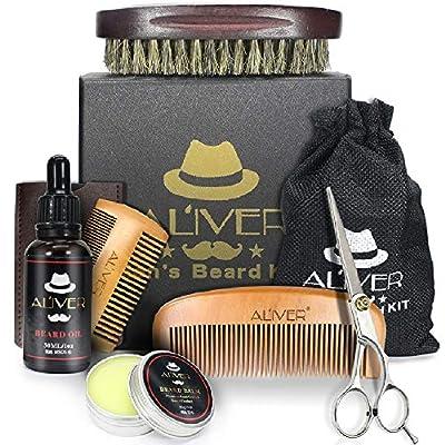 Kit de barba para