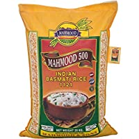 Mahmood 500 Indian Basmati Rice 1121-20 KG