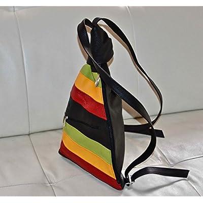 Hands-free Handbag Marley - handmade-bags