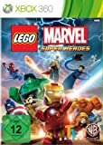 Lego Marvel Super Heroes [German Version]