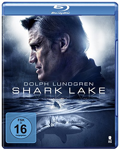 Shark Lake [Blu-ray]