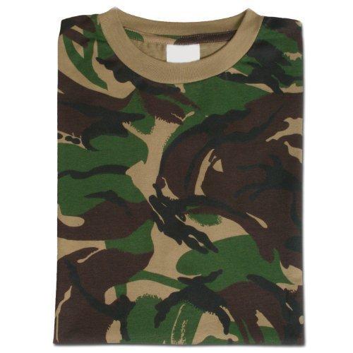 Army Tarnshirt(Brit. DPM Tarn/XL) ()