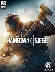 Tom Clancy's Rainbow Six Siege - Standard Edition - Standard   [PC Code - Up