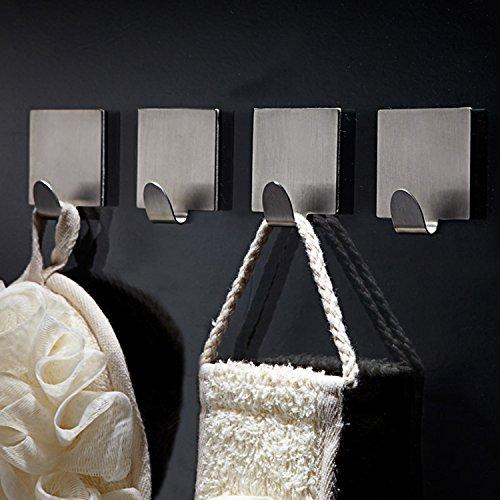 Möbel & Wohnen WunderschöNen Handtuchhalter Landhausstil Handtuchring Handtuchhaken Wandhandtuchhalter Weiss Schnelle WäRmeableitung