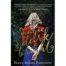 A Magic Dark and Bright (The Asylum Saga Book 1) (English Edition)