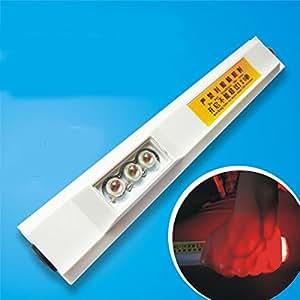 GENERIC portable children/adult/elder vein illuminator vein Infrared Vein Locator Portable vein viewer