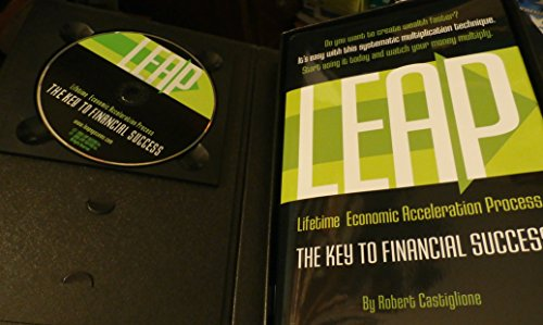 Leap: Lifetime Economic Acceleration Process