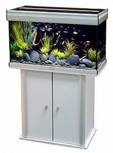 Aquatlantis - Aquarium Seul - Ambiance 80 - Gris