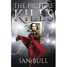 The Picture Kills (The Quintana Adventures) (English Edition)