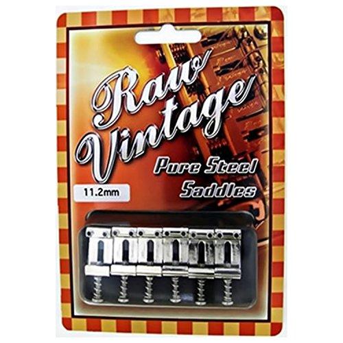 Raw Vintage Saitenreiter Set - RVS-112 - Bei Rvs