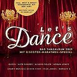 Let's Dance - Das Tanzalbum 2019 - Verschiedene Interpreten