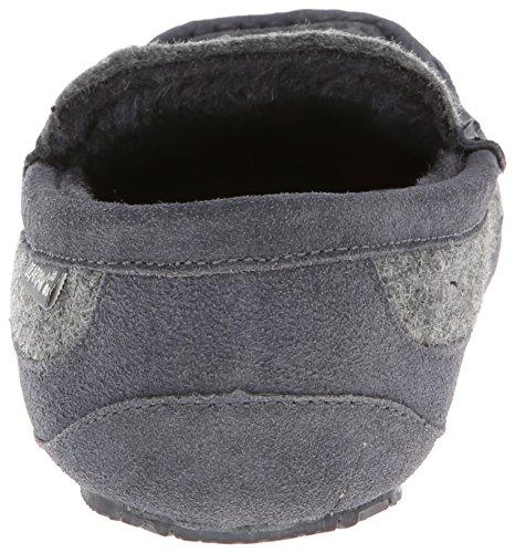 Bearpaw Peeta, Bout fermé homme gris - Gris