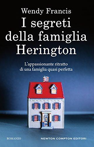 I segreti della famiglia Herington I segreti della famiglia Herington 51gADfiVZlL