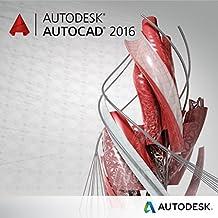 AutoDesk AutoCAD 2018 - Digital Download - 3 Year License Software Key