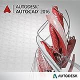 Autodesk AutoCAD LT 2016 New SLM - Multilingual Windows - 057H1-G25111-1001