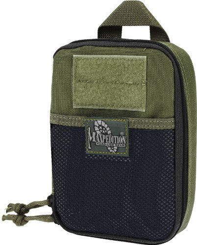 Maxpedition Fatty Pocket Organizer OD Green -