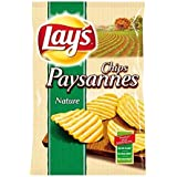 Lay's chips paysannes 150g (Prix Par Unité) Envoi Rapide Et Soignée