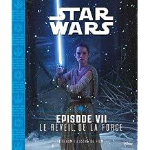 Star wars VII, mon album