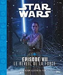 Star Wars : Episode VII, Le réveil de la force