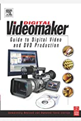 Videomaker Guide to Digital Video and DVD Production Paperback