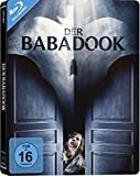 DVD Cover 'Der Babadook - Limited Steelbook [Blu-ray]