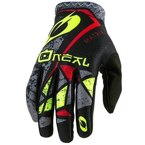 O\'Neill MATRIX Glove ZEN neon yellow M/8,5