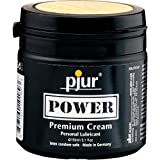 PJUR Power Creme LUBRICANTE Personal 150 ml