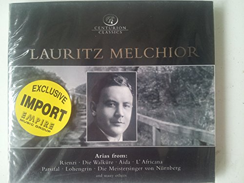 Lauritz Melchior Sings [Import USA]