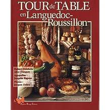 Tour de Table en Languedoc-Roussillon