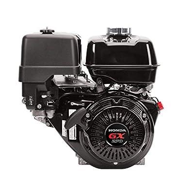 Unbekannt Moteur Axe Horizontal Honda GX-270-270 cm³ - 9 CV