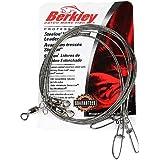 Berkley Steelon Wire-Wound Leaders (Pack of 3)