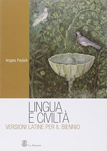 Lingua e civilt. Per il biennio dei Licei e degli Ist. magistrali