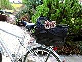 Trixie 13118 Fahrradtasche, 29 × 42 × 48 cm, schwarz - 3