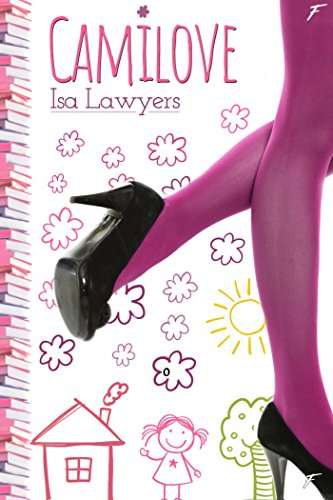 Camilove - Isa Lawyers (2018) sur Bookys