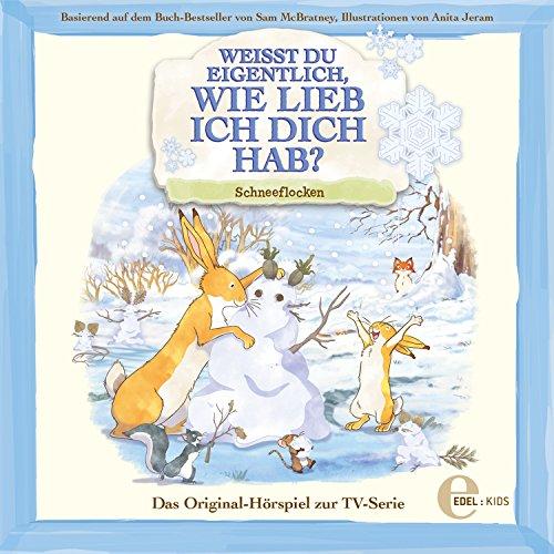 Schneeflocken (Original Hörspiel zur TV-Serie) (Ich Liebe Dich Mp3)