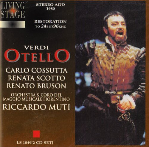 Otello [Import allemand]