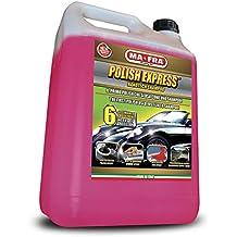 Detergente polish lucidante 4,5 lt MA-FRA POLISH EXPRESS