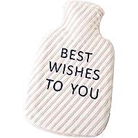 Tragbare Heißwassertasche, Cartoon-Wärmflasche Handwärmer 1000ml [H] preisvergleich bei billige-tabletten.eu