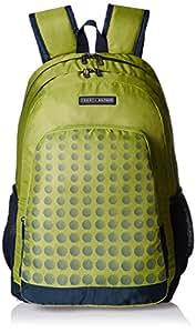 Tommy Hilfiger Polyester Sandstone Laptop Bag