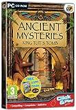 Lost Secrets: Ancient Mysteries King Tut's Tomb  (PC CD)