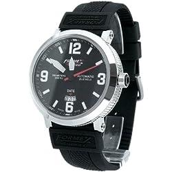 Formex 4Speed Men's Watch 7251.7020/RBBK