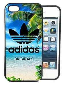 Coque Iphone 5 5S Adidas Originals Palmiers Swag Vintage Apple Etui Housse Bumper