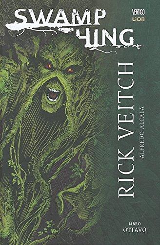 Swamp Thing: 8