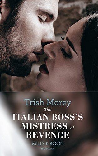 The Italians Passionate Revenge