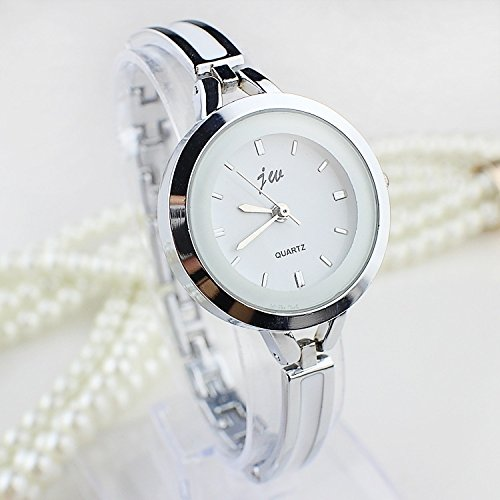 Oxford Korean modische Damenuhr mit Diamant-Armband (Damen-uhr Storage)