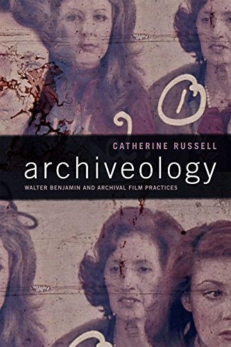 Archiveology: Walter Benjamin and Archival Film Practices (Camera Obscura Book) Red Digital Cinema Camera