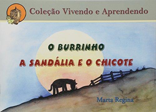 Burrinho, A Sandalia E O Chicote, O