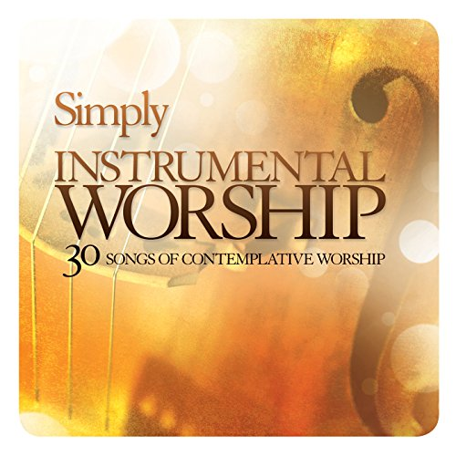 Simply Instrumental Worship