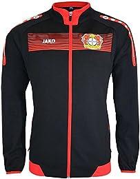 felpa calcio Bayer 04 Leverkusen 2018
