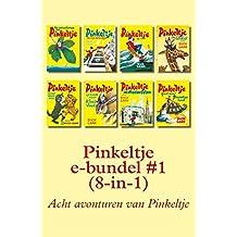 Pinkeltje e-bundel (8-in-1)